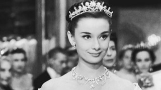 Тайната на Одри Хепбърн за перфектна фигура