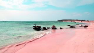 Най-красивите цветни плажове по света, излезли сякаш от фантастичен пейзаж (СНИМКИ)