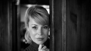 Мира Добрева се похвали с красивата си дъщеря