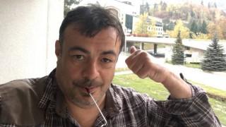 Иван Ласкин влиза във
