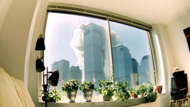 10 снимки от 9/11, които не сте виждали
