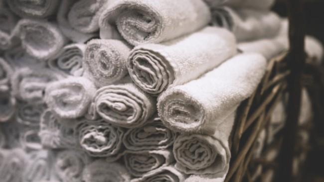 Колко често трябва да перем кърпите си за баня?