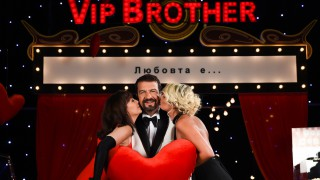 Любовният сезон на VIP Brother 2017 стартира. Кой влезе в къщата?