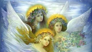За мъдростта и нейните рожби - вяра, надежда, любов!