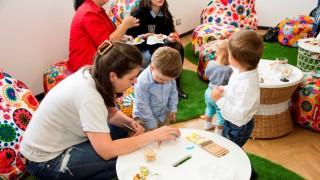 Нова мода-астропсихолози влизат в детските центрове