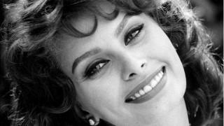 София Лорен: Фантазията на мъжете е най-страхотното оръжие на жените
