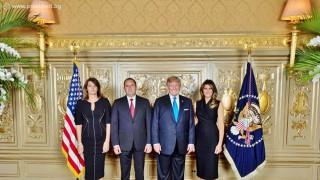 Г-жа Радева в САЩ: Стилна или пък не?
