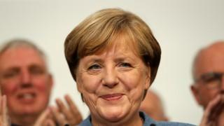 """Меркел - """"Желязната лейди"""" на 21 век"""