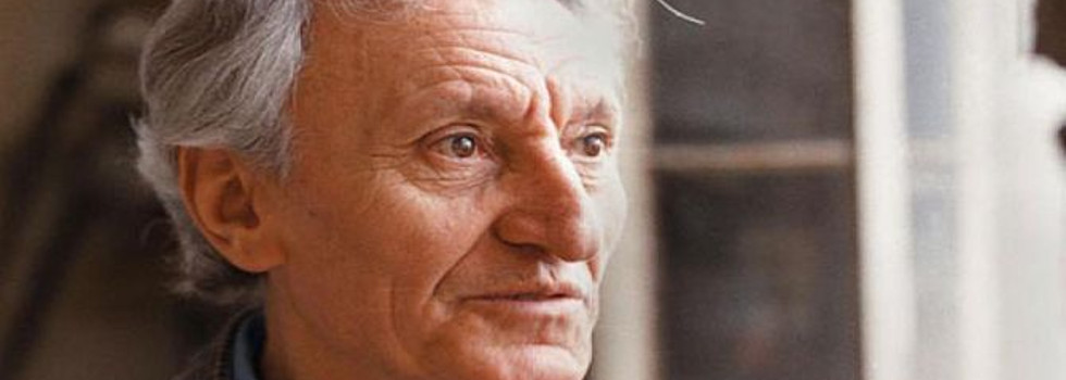 Йордан Радичков: Човек е дълго изречение, написано с много любов, ала пълно с правописни грешки