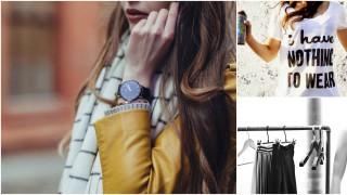 ''Детоксикирайте'' гардероба си стъпка по стъпка