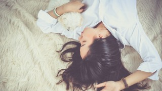 Как да станем по-красиви, докато спим?