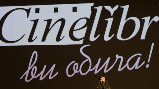 12-те дни на кино-литературни вълнения на CineLibri 2017 са към своя край