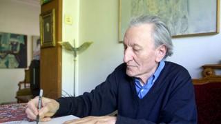 Йордан Радичков: Всеки човек е поука за другите - добра или лоша