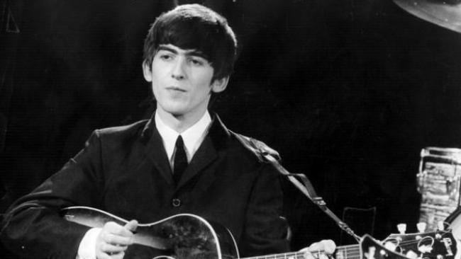 Джордж Харисън - нежният бийтълс, чиято китара още звучи