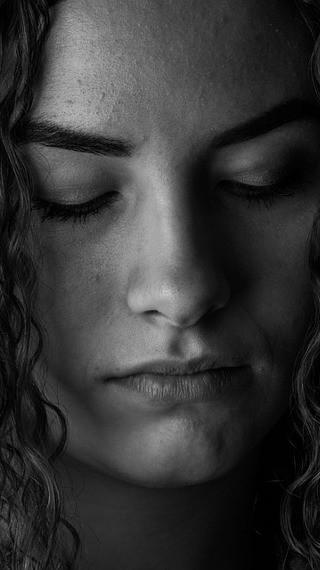 Мъжът ми ме биеше, докато бях бременна