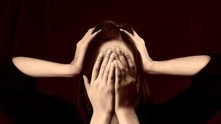 Честата употреба на тези думи сигнализират за стрес