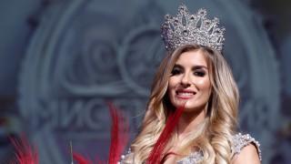 """Модна дизайнерка от София е """"Мис България 2017"""""""