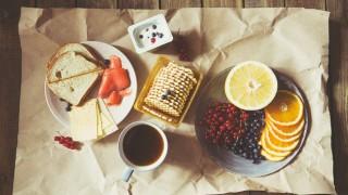 Защо чаша чай е 3 пъти по-полезна от чаша портокалов сок