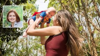 Анна Бикова: Детето е самостоятелна личност, а не продължение на майката