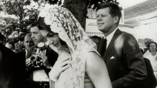 Джаки е убила Джон Кенеди?