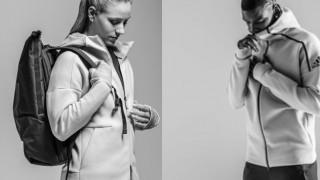 Новата колекция на Adidas - едни от най-удобните спортни горнища, които можете да намерите
