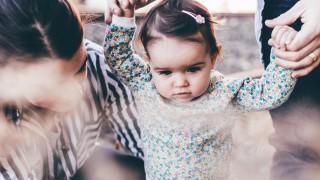 5-те причини за разпад на брака след появата на детето