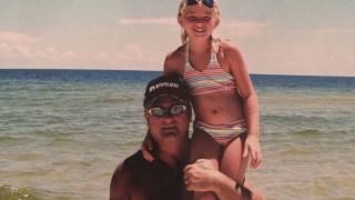 Трогателното писмо на един баща до дъщеря му за 21-ата й годишнина