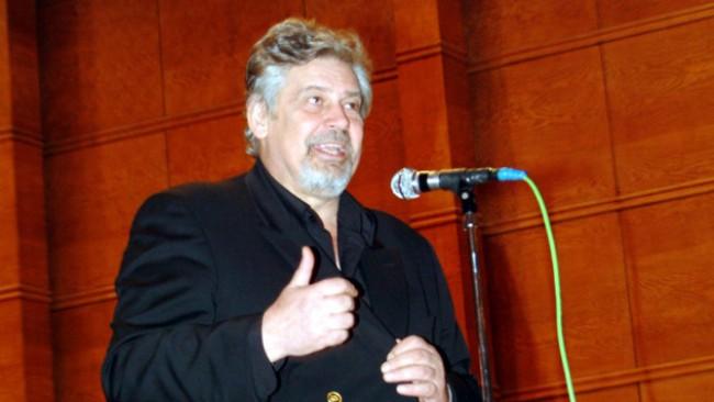 Стефан Данаилов: Всички сме грешни, но достойните ходят изправени