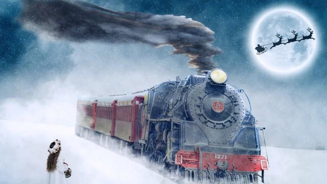 Вечните детски въпроси за Дядо Коледа и как да им отговорим