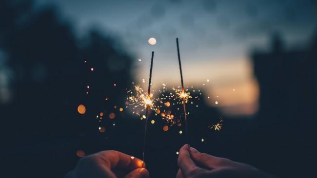 7 поличби за щастие през Новата година