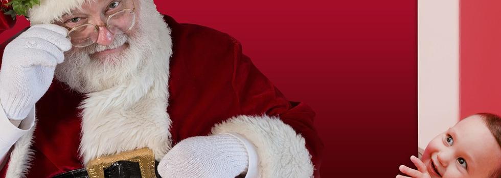 Вечните детски въпроси за Дядо Коледа