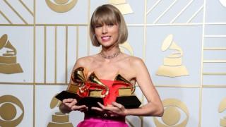 Тейлър Суифт - певицата, която винаги посвещава песен на бившия си