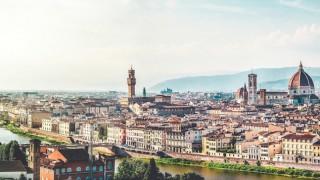 Срещата с Флоренция или какво е да си в рая на Земята
