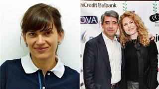 Юлияна Плевнелиева: Аз съм виновна за връзката на Росен