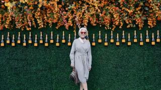 6 стилни жени на над 50, от които можем да вземем пример