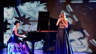 Grace on Air ви кани на вълнуващо предколедно парти с Любо Киров и Мария Силвестър