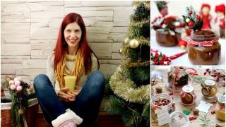 През шпионката: Спокойната и здравословна Коледа на Маги