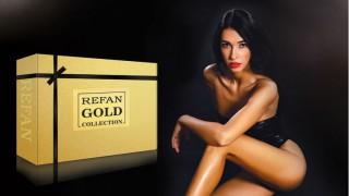 Топ моделът Мила Христова избра български козметичен бранд