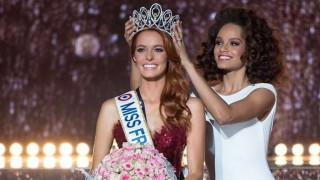 Новата Мис Франция ще помага на жени с рак