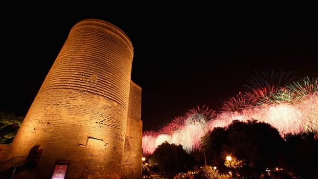 Баку: песен за вятър и огън