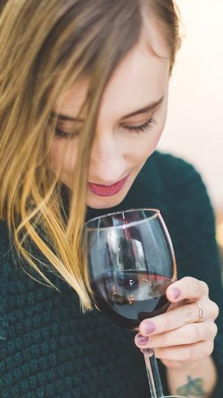 Комбинацията на щастливите жени - гроздовото семе и Гинко Билобата
