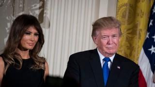 Тръмп и Мелания: Един брак без любов