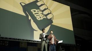 Александър Сано и Явор Бахаров в ожесточена юмручна схватка пред 600 души