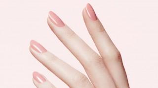 Как да избелим жълтите нокти лесно и бързо
