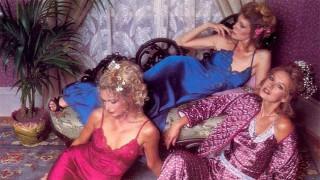 Ангелите на Victoria's Secret през 80-те (снимки)