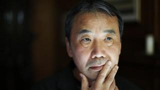 Харуки Мураками: Свят без любов е като вятъра зад затворен прозорец...