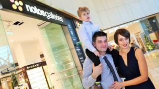 Пълната промяна на едно страхотно семейство в notosgalleries