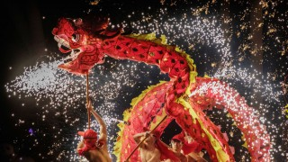 Ето как Китай ще посрещне годината на Жълтото куче