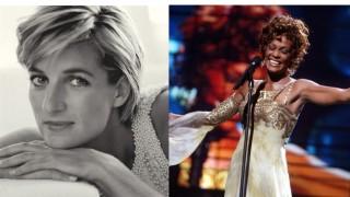 Скандалните биографии - от принцеса Даяна и Мадона, до папата и Тръмп