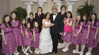 История на ужасите: Родители държаха в окови 13-те си деца
